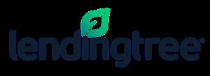 Lending Tree Mortgage logo