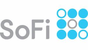 SoFi Home Loan Logo
