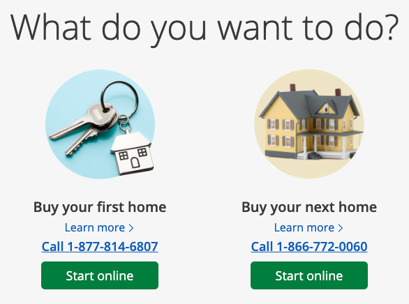 chase mortgages