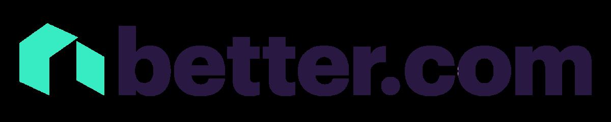 better.com mortgage logo