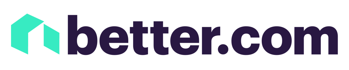 better.com mortgage logo