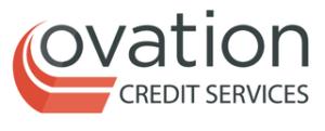 ovation credit repair company logo