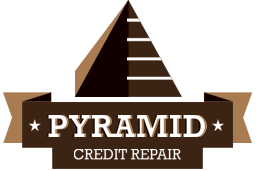 pyramid credit repair company logo