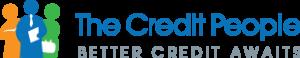 the credit people company logo